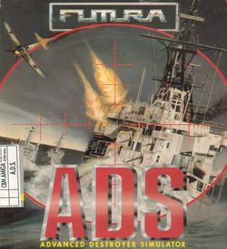 ADS - Advanced Destroyer Simulator