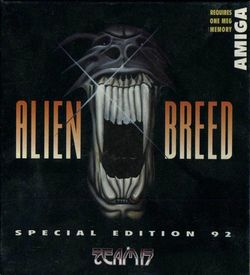 Alien Breed - Special Edition 92_Disk2