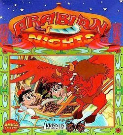 Arabian Nights_Disk2