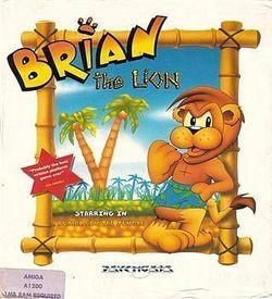 Brian The Lion (AGA)_Disk3