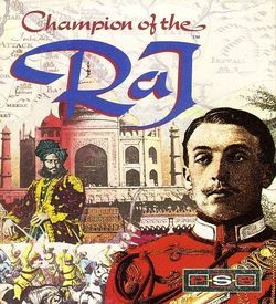 Champion Of The Raj_Disk2