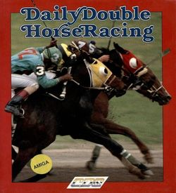 Daily Double Horse Racing