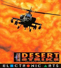 Desert Strike - Return To The Gulf_Disk1