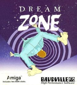 Dream Zone_Disk1