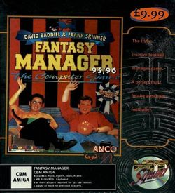 Fantasy Manager - The Computer Game_Disk1