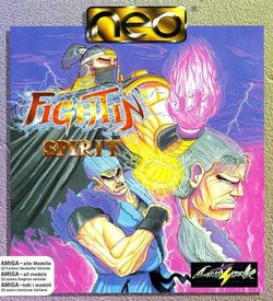 Fightin' Spirit_Disk5