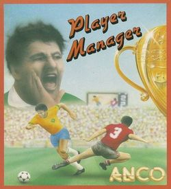 Player Manager 2_Disk2