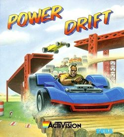 Power Drift_DiskA