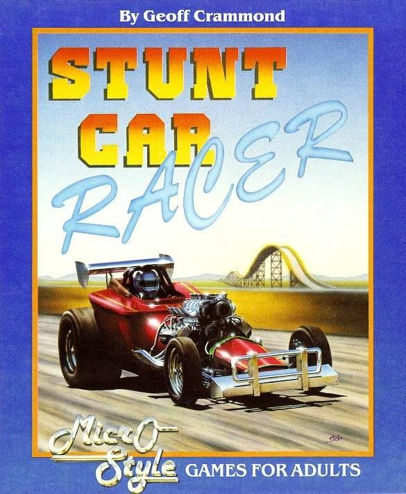 Stunt Car Racer