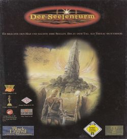 Tower Of Souls (AGA)_Disk2