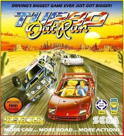 Turbo Out Run