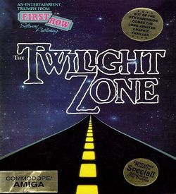 Twilight Zone, The_Disk2
