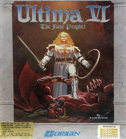 Ultima VI - The False Prophet_Disk4
