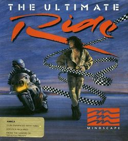 Ultimate Ride, The_Disk2