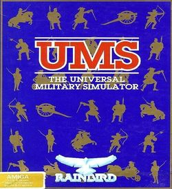 UMS - The Universal Military Simulator_Disk2
