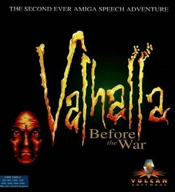 Valhalla - Before The War_Disk6