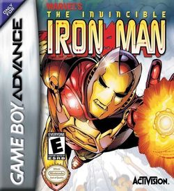 Invincible Iron Man, The