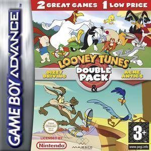2 in 1 looney tunes double pack acme antics dizzy driving 2 in 1 looney tunes double pack acme antics dizzy driving voltagebd Choice Image