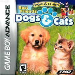 Best Friends Dogs And Cats Gba