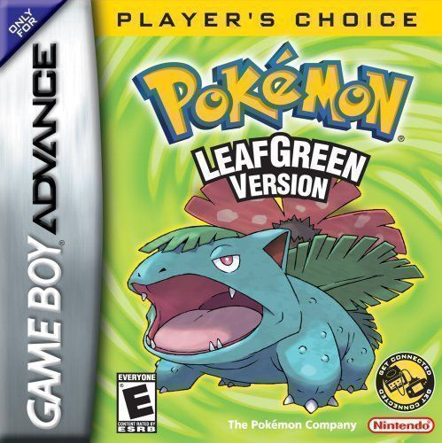 Cheat codes for pokemon leafgreen youtube.