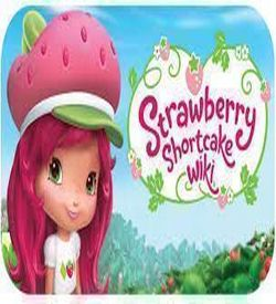 Strawberry Shortcake - Summertime Adventure