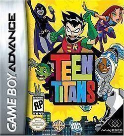 Teen Titans 2 - The Brotherhood's Revenge