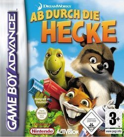 Ab Durch Die Hecke (LightForce)