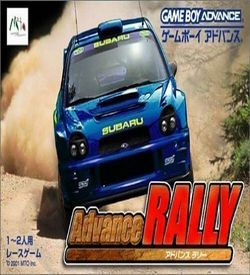 Advance Rally (Eurasia)