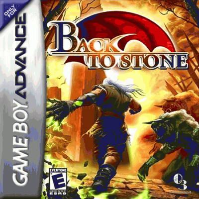 Back To Stone GBA