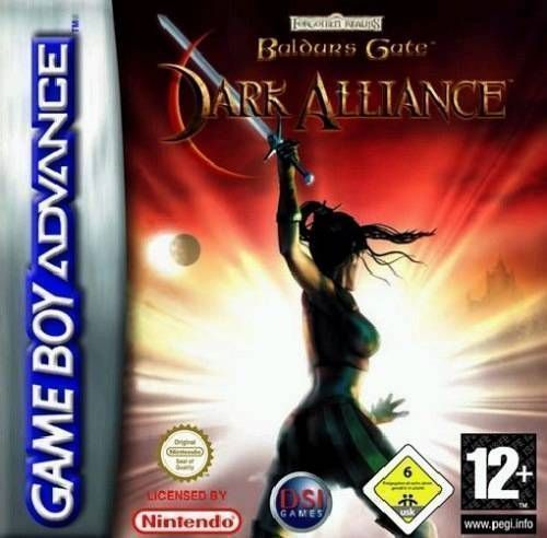 Baldur's Gate - Dark Alliance (Cezar)