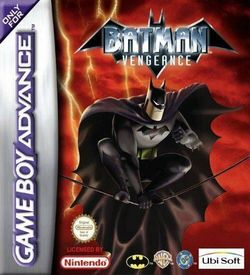 Batman Vengeance (Rapid Fire)