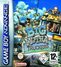 Big Mutha Truckers (sUppLeX)