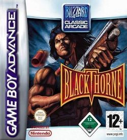 Blackthorne (Endless Piracy)