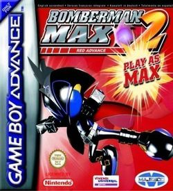 Bomberman Max 2 Red (Megaroms)