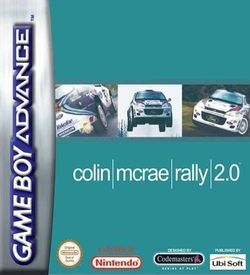 Colin McRae Rally 2.0 (QUARTEX)