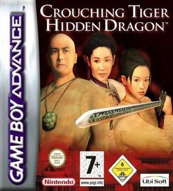 Crouching Tiger Hidden Dragon (Cezar)