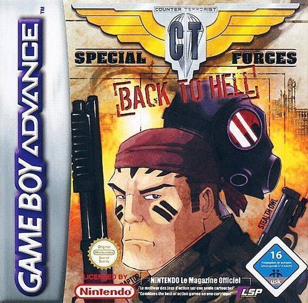 CT Special Forces 2 - Back To Hell
