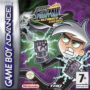 Danny Phantom - The Ultimate Enemy (Sir VG)