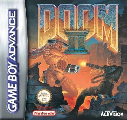Doom II (Supplex)