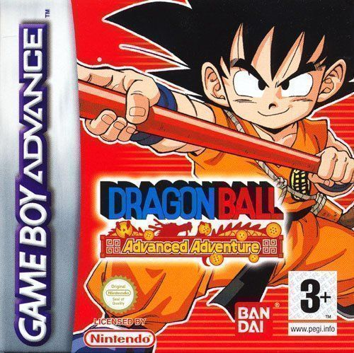 Download dragon ball: advanced adventure android games apk.