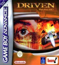 Driven (Roms-World)