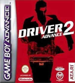 Driver 2 Advance (Eurasia)