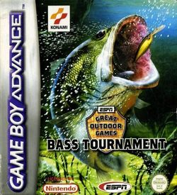 ESPN Great Outdoor Games - Bass Tournament
