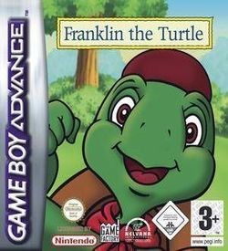 Franklin The Turtle (Cezar)