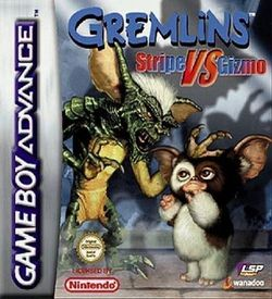 Gremlins - Stripe Vs Gizmo