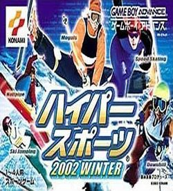 Hyper Sports - 2002 Winter (Eurasia)
