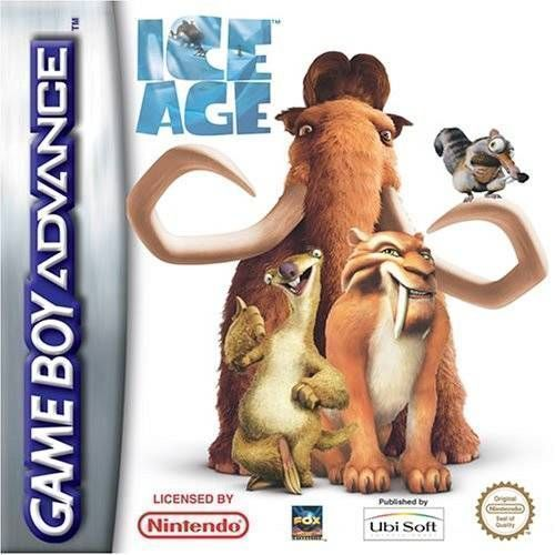 Ice Age Gameboy Advance Gba Rom Download