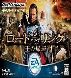 Lord Of The Rings - Ou No Kikan