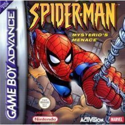 spiderman gba games download