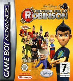 Meet The Robinsons (sUppLeX)